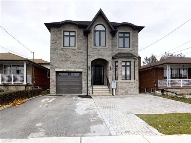 Removed: 197 Ranee Avenue, Toronto, ON - Removed on 2018-01-01 05:27:25