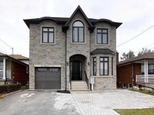 For Sale: 197 Ranee Avenue, Toronto, ON | 5 Bed, 5 Bath House for $2,300,000. See 19 photos!