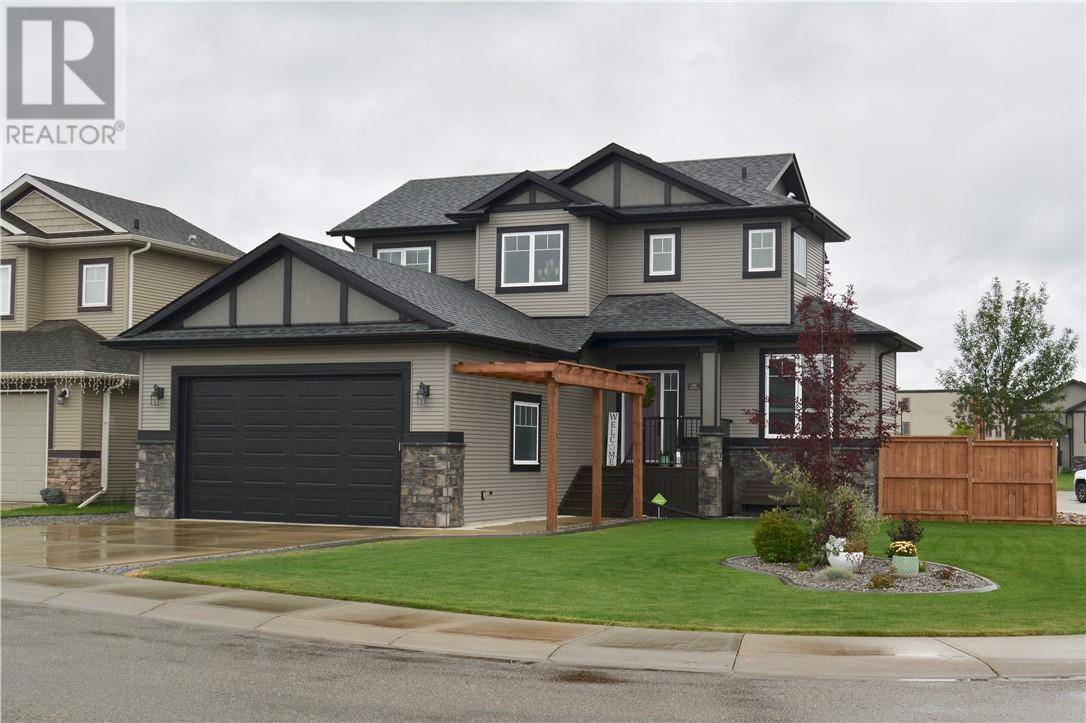 House for sale at 197 Sabre Rd Springbrook Alberta - MLS: ca0175704