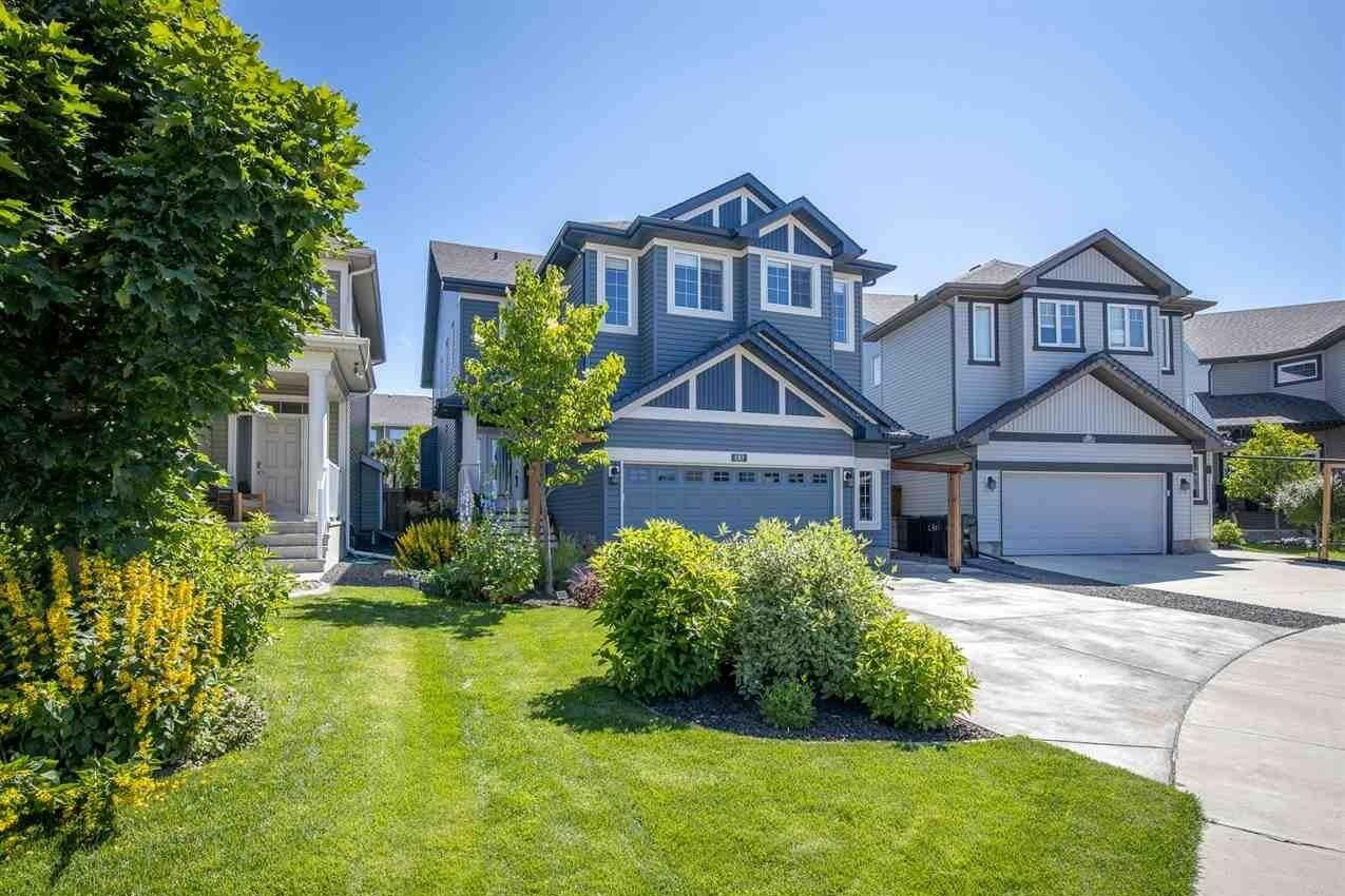 House for sale at 197 Sandalwood Cr Sherwood Park Alberta - MLS: E4205802