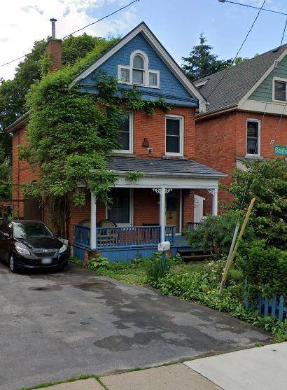 House for rent at 197 Sanford Ave S Hamilton Ontario - MLS: H4071838