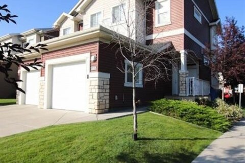 Townhouse for sale at 197 Silkstone Rd W Lethbridge Alberta - MLS: A1043664