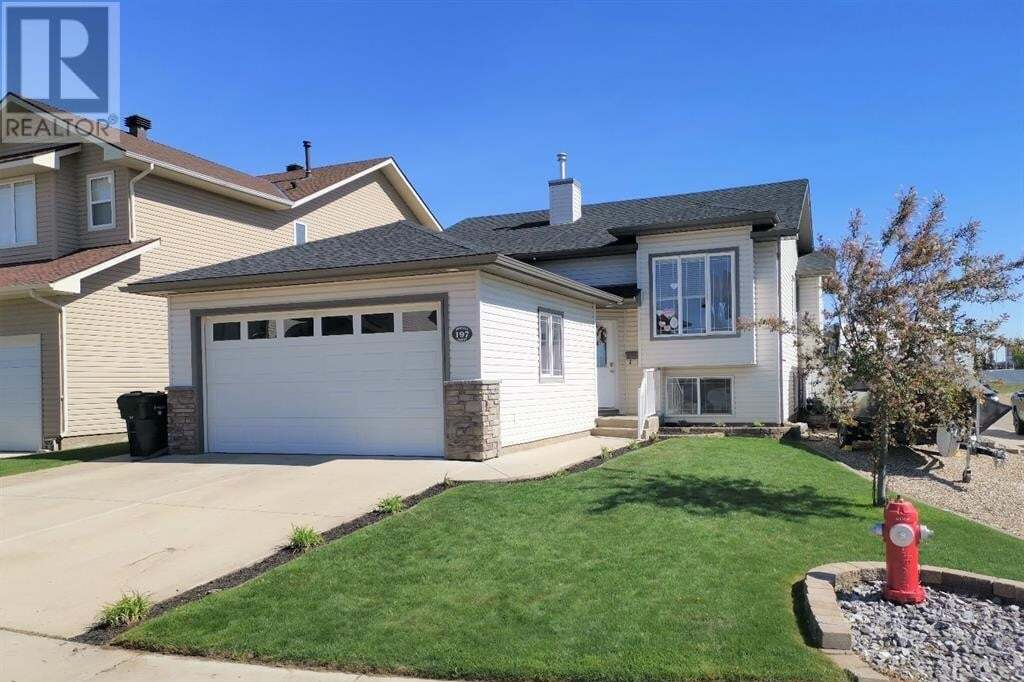 House for sale at 197 Somerset Wy Southeast Medicine Hat Alberta - MLS: A1001875