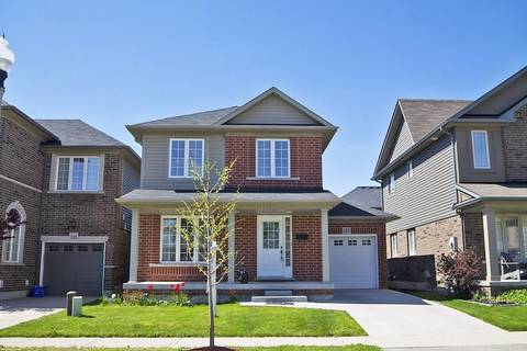 House for sale at 197 Springvalley Cres Hamilton Ontario - MLS: H4054197