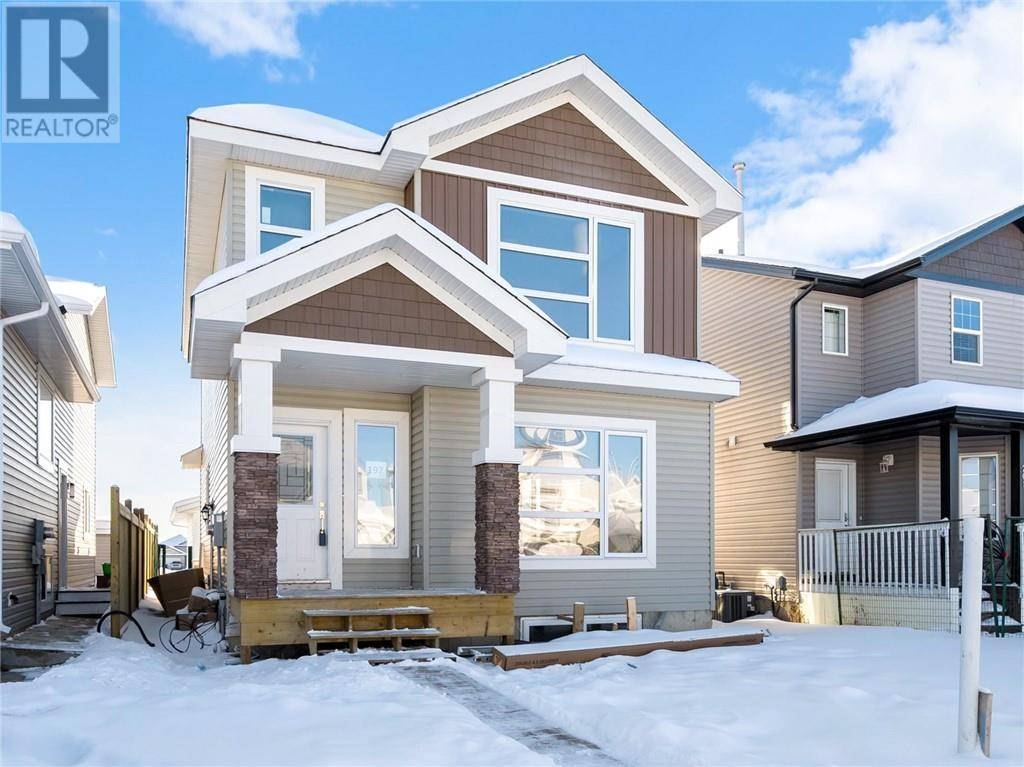 House for sale at 197 St. Laurent Wy Fort Mcmurray Alberta - MLS: fm0183885