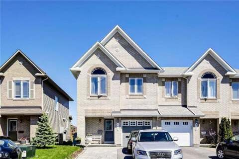 House for sale at 197 Tapley Pl Ottawa Ontario - MLS: 1193972