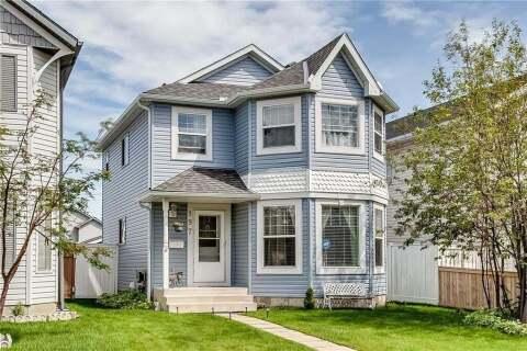 House for sale at 197 Tarington Cs NE Calgary Alberta - MLS: C4304886