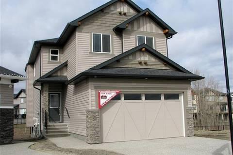 House for sale at 197 Walgrove Te Southeast Calgary Alberta - MLS: C4220321