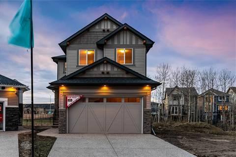 House for sale at 197 Walgrove Te Southeast Calgary Alberta - MLS: C4244465