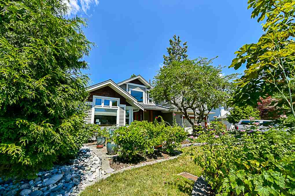 Sold: 1970 158a Street, Surrey, BC