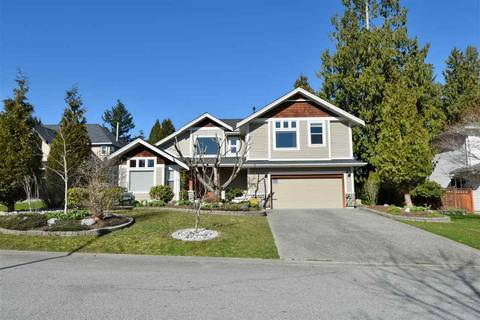 House for sale at 1970 158a St Surrey British Columbia - MLS: R2444487