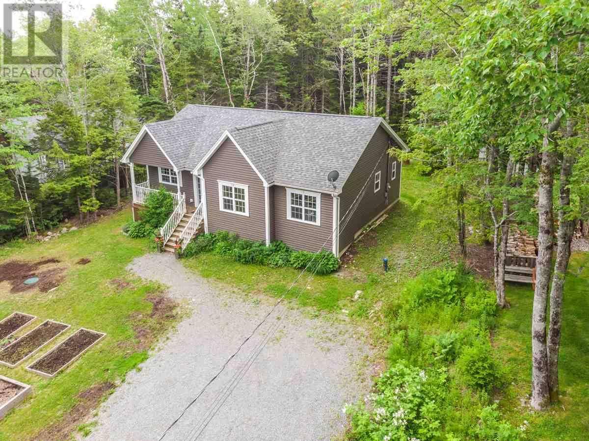 House for sale at 1970 Beaverbank Rd Beaver Bank Nova Scotia - MLS: 201915854