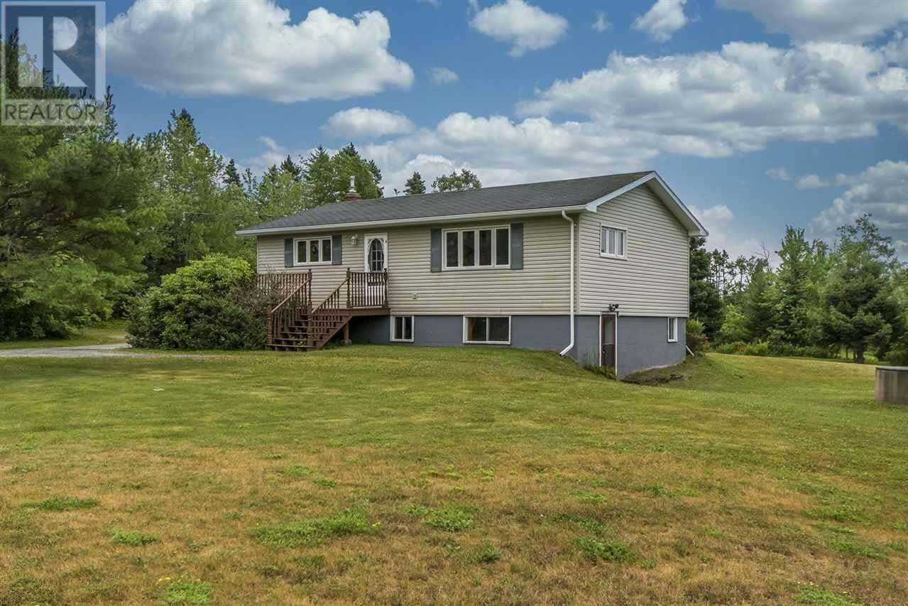 House for sale at 1970 Lawrencetown Rd Lawrencetown Nova Scotia - MLS: 202015531