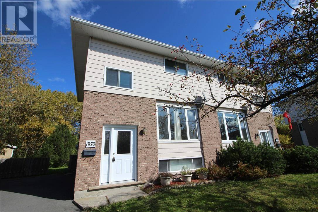 House for sale at 1970 Melbourne St Sudbury Ontario - MLS: 2083809