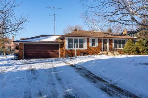 House for sale at 1970 Southview Dr Pickering Ontario - MLS: E4693167