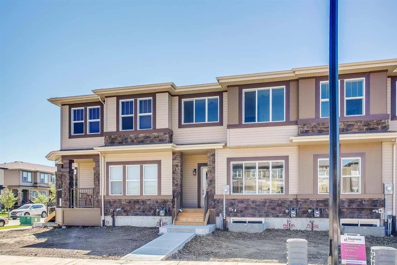 House for sale at 19705 27 Av NW Edmonton Alberta - MLS: E4214993