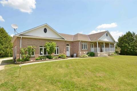 House for sale at 197075 2nd Line Ne  Melancthon Ontario - MLS: X4805291
