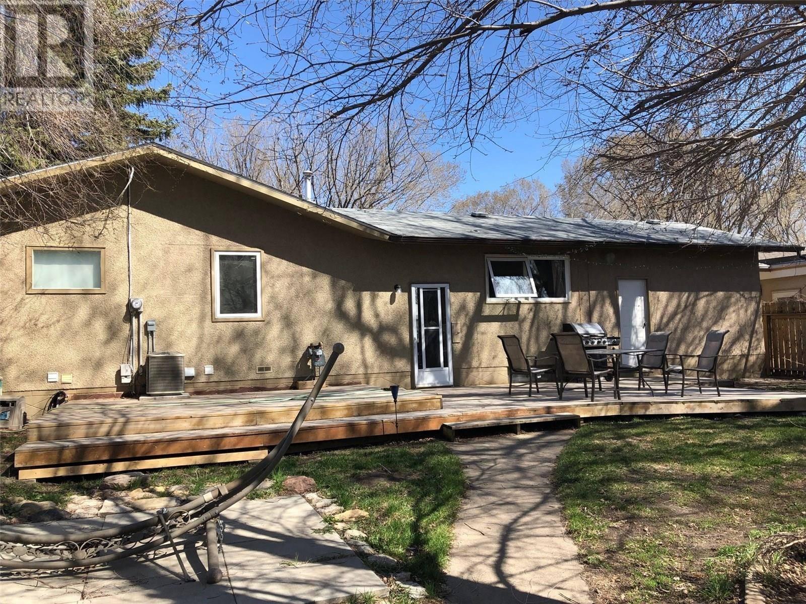 House for sale at 1971 96th St North Battleford Saskatchewan - MLS: SK771714