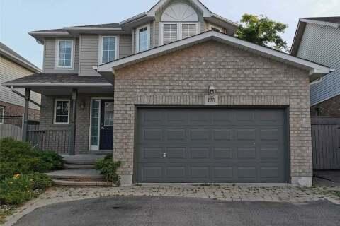 House for rent at 1971 Dalhousie Cres Oshawa Ontario - MLS: E4826170