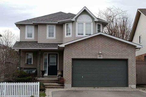 House for sale at 1971 Dalhousie Cres Oshawa Ontario - MLS: E5084015