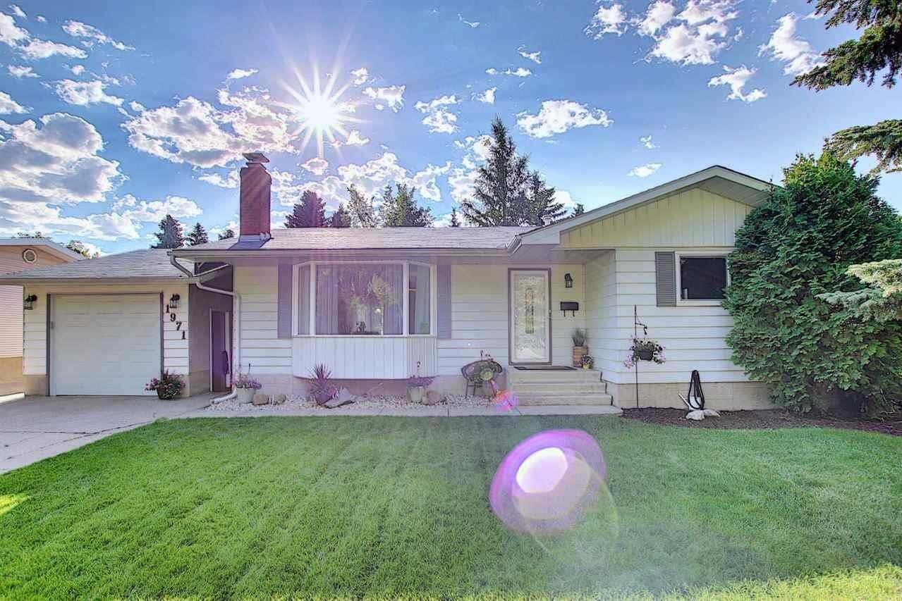 House for sale at 1971 Glenmore Av Sherwood Park Alberta - MLS: E4209154