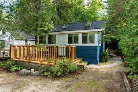 House for sale at 1971 Tiny Beaches Rd Tiny Ontario - MLS: S4852125