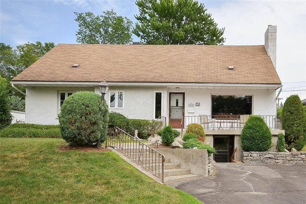 House for rent at 1971 Westlane Rd Ottawa Ontario - MLS: 1169133
