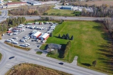 Commercial property for sale at 19715 Bathurst St East Gwillimbury Ontario - MLS: N4991319