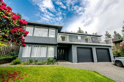 House for sale at 1972 Dunrobin Cres North Vancouver British Columbia - MLS: R2372334