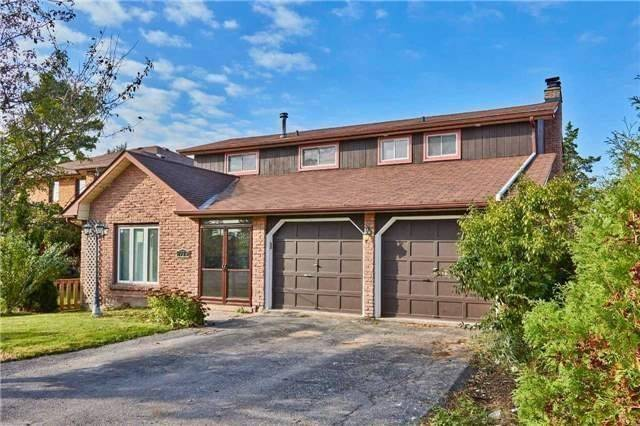 Sold: 1972 Valley Farm Road, Pickering, ON