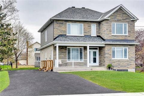 Townhouse for sale at 1973 Boyer Rd Ottawa Ontario - MLS: 1151073