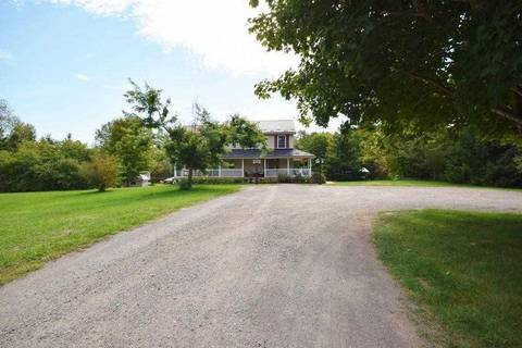 House for sale at 1973 Darling Cres Cavan Monaghan Ontario - MLS: X4693936