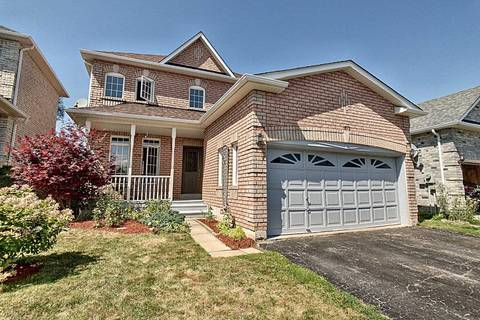 House for sale at 1973 Emerald Ct Innisfil Ontario - MLS: N4547386