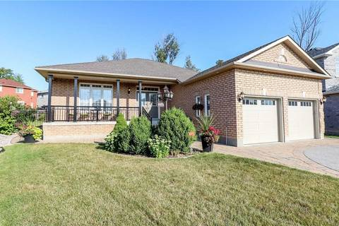 House for sale at 1973 Romina Ct Innisfil Ontario - MLS: N4600297