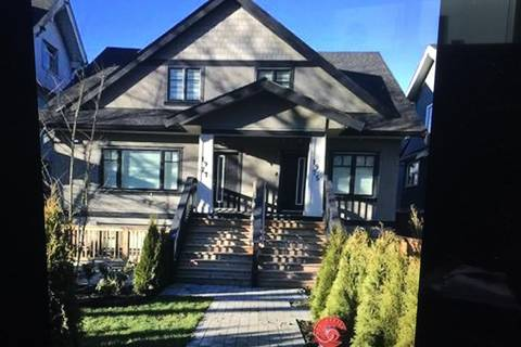 Townhouse for sale at 1973 12th Ave W Vancouver British Columbia - MLS: R2325188