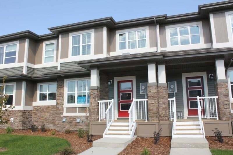House for sale at 19732 27 Av NW Edmonton Alberta - MLS: E4212281