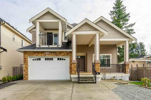 House for sale at 1974 Jackson St Abbotsford British Columbia - MLS: R2436261