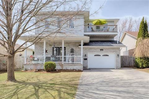 House for sale at 1974 Portage Rd Niagara Falls Ontario - MLS: 30726848