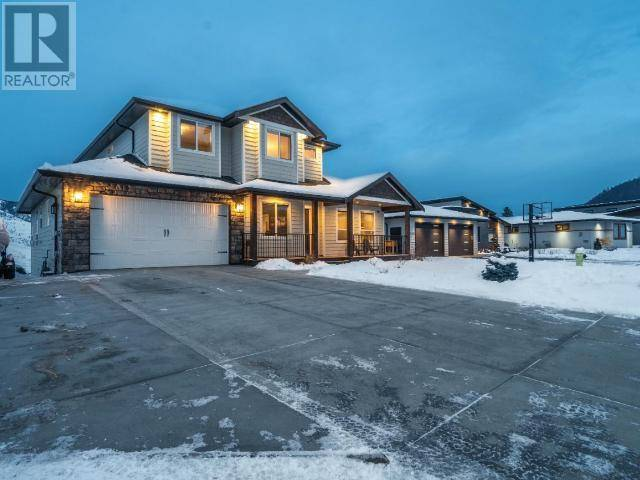 House for sale at 1974 Qu'appelle Blvd  Kamloops British Columbia - MLS: 154882