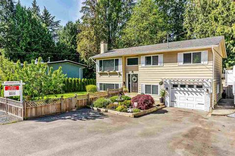 House for sale at 19745 38a Ave Langley British Columbia - MLS: R2348143
