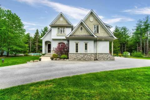 House for sale at 19748 Kennedy Rd Caledon Ontario - MLS: W4776136