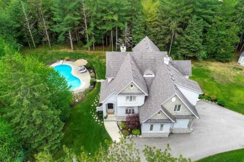 House for sale at 19748 Kennedy Rd Caledon Ontario - MLS: W4843356