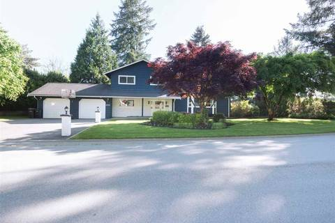 House for sale at 19749 N Wildwood Cres Pitt Meadows British Columbia - MLS: R2338801