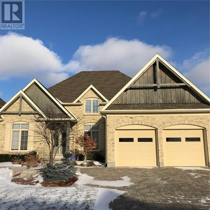 For Sale: 1978 Wallingford Avenue, London, ON | 4 Bed, 4 Bath House for $1,260,000. See 22 photos!