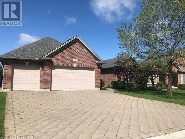 House for sale at 1979 Faircloth Rd London Ontario - MLS: 218160