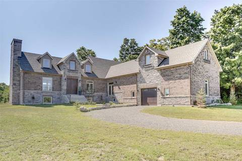 House for sale at 19794 Horseshoe Hill Rd Caledon Ontario - MLS: W4440108