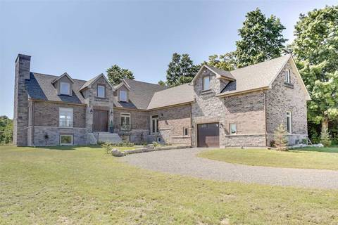 House for sale at 19794 Horseshoe Hill Rd Caledon Ontario - MLS: W4525925