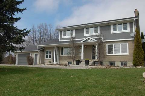 House for sale at 19799 Horseshoe Hill Rd Caledon Ontario - MLS: W4437397
