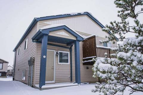Townhouse for sale at 142 Selkirk Pl Unit 198 Leduc Alberta - MLS: E4165674