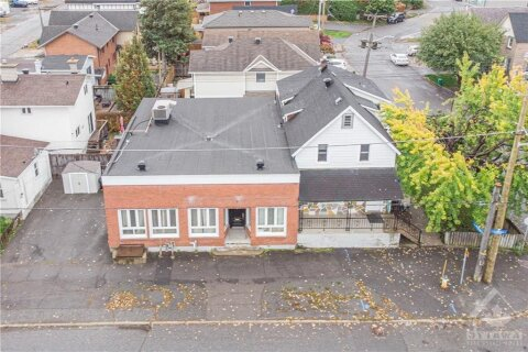 Townhouse for sale at 198 Clare St Ottawa Ontario - MLS: 1216386